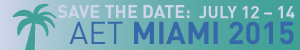 IBTTA 2015 Summit on AET – Miami, FL